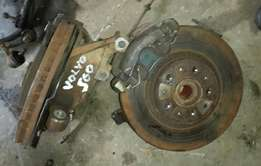 Volvo S60 stub axle for sale R1250 each complete