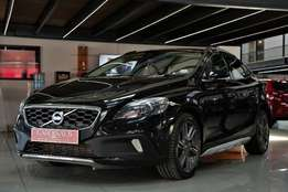 2013 Volvo V40 Cross Country D4 Elite Geartronic Auto (130kW) SUV