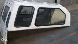 Nissan Np200 canopy for sale