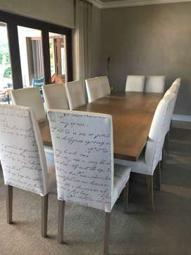 Exclusive Dining Room Set