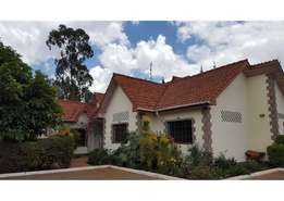 own compound to let in kilimani for both office and residential