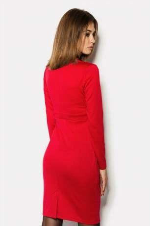 e41289074be7bc8 Продам красное платье opera ТМ