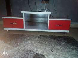 Beautifully designed TV stand
