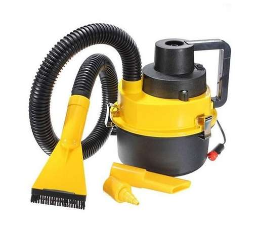 Monlove Wet And Dry Canister Car Vacuum Cleaner Lagos Mainland - image 1