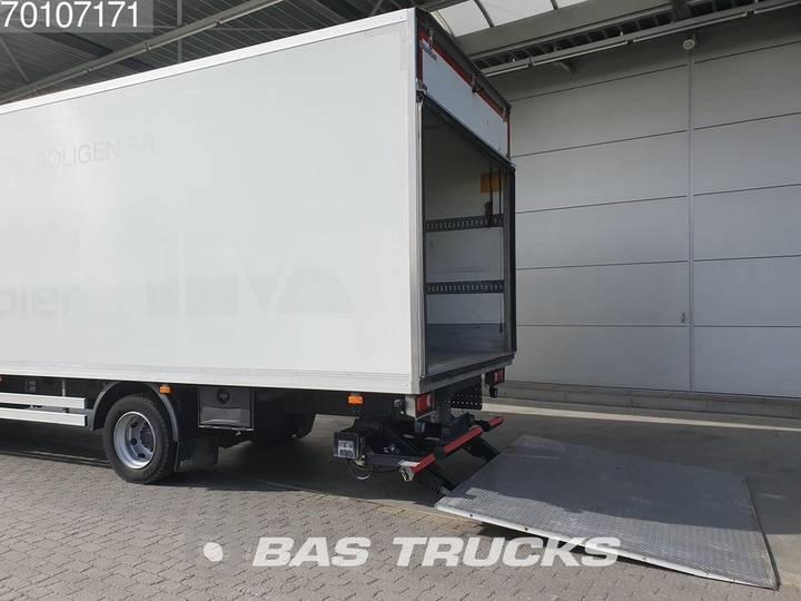 Volvo FL 250 4X2 Ladebordwand Euro 6 - 2014 - image 5