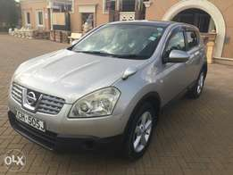 Nissan Dualis very clean Trade in accepted