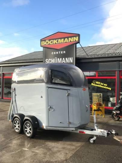 Böckmann *COMFORT EDITION*
