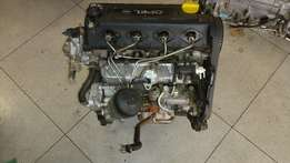Opel Corsa 1.7 y17dt turbo engine for Sale!!