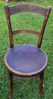 Imprint Bentwood Chair REDUCED by R200