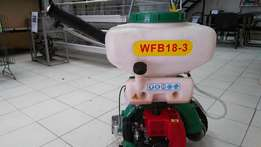Motorized Sprayer Pump