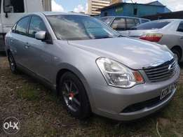 Nissan sylphy,2010 mint condition,Trade-in-ok