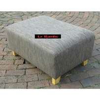 Center Table Poufs In Any Material/Colour 120,000/- $35. Order Now