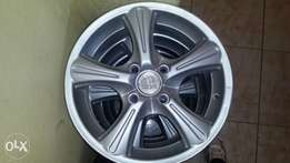 ford fiesta mags for sale