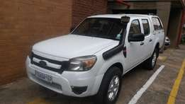 "2011 Ford Ranger 2.4 Double Cab 4x4 ""Good Conditions"""