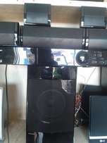 Pioneer Home Theater Cinema System UK