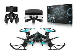 Drone with camera and VR Headset BRAND NEW BARGAIN