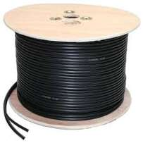 Cable for cctv ( signal + power) 200mts