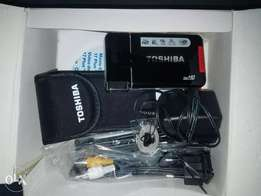 Brand new Toshiba digital camera