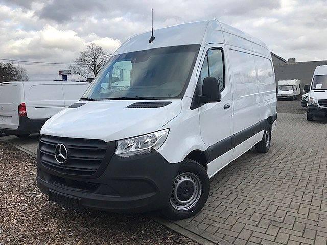 Mercedes-Benz 314 CDI L2H2 - 2STUKS - NAVI - CAMERA - 2019