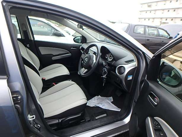 Mazda Demio 2010model KCM 1300cc on offer Mombasa Island - image 4
