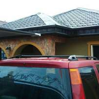 Superb 4Bedroom ensuite bungalow at New London Baruwa Ipaja For Sale