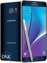 BRAND NEW Samsung Galaxy Note 5