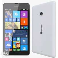 Legendary Nokia Lumia 535. 4 pieces remaining. Ksh 8999. Free Delivery