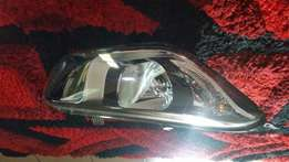 Hyundai I 20 righthand side headlight