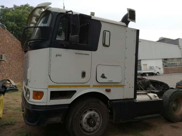 International stripping for spares Nelspruit - image 6