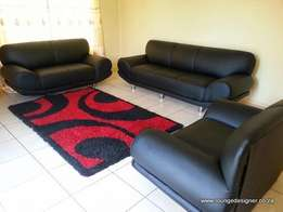 Black California Lounge Suite available for sale!