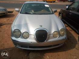 Jaguar 2004 model tokunbo