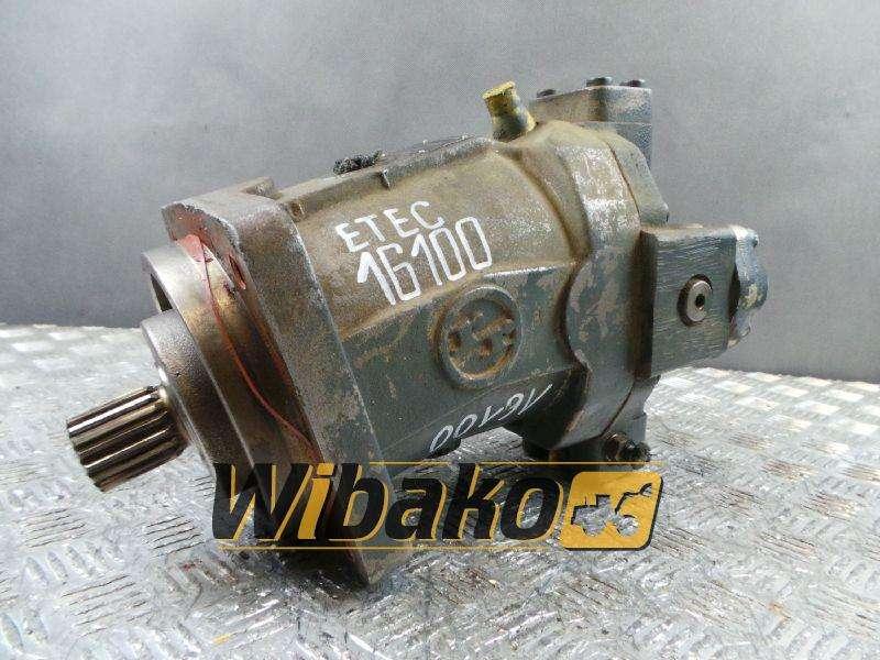 Hydromatik A6VM107HA1T/60W-PZB010A-S (R909433505)
