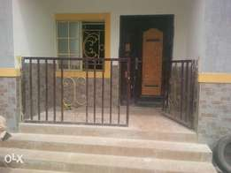 New Cheap 2 bedrooms in Kubwa For Rent