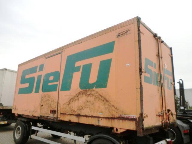 Schmitz Cargobull WKO