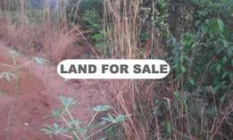 Lands at Nando for sale