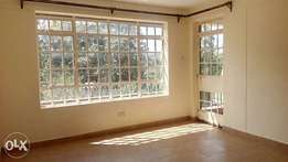 Newly apartments spacious with nice finishings to let in ruaka