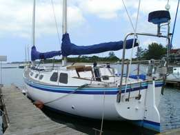 42ft Lavranos Pelican (Richards Bay) R550,000