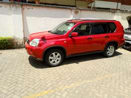 Used xtrail