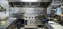 Catering equipment and All Appliance REPAIRS on spot : Free quotes