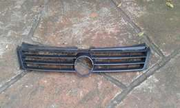 Polo vivo front grill (Repaired)