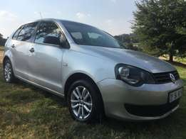 Efficient 2012 VW Polo Vivo 1.4 Engine Immaculate Condition R73,999 Ng