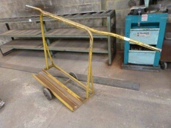 Sale door panels hand pallet truck for  by auction