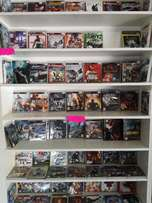 PS3 Games N-Z Star Wars, Red Dead Redemption, X-Men