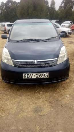 Toyota Isis for sale at Woodley Kilimani Woodly - image 6