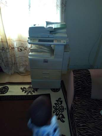Photocopier for sale Thika - image 4