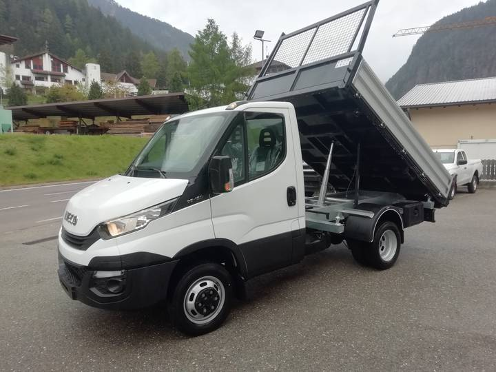 Iveco Daily  35C15  3.0