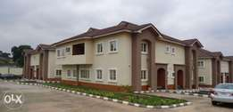 4 bedroom duplex at Agodi GRA