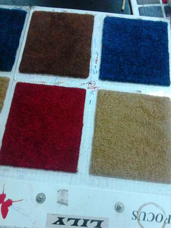 Executive Woolen Wall to Wall Carpets. Price per square metre. Nairobi CBD - image 5