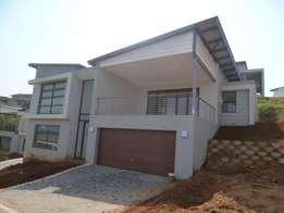 Newly Built 4 Bedroom Home in Simbithi Eco Estate