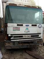 Used Iveco truck forsale